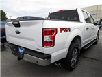 2018 F-150 SuperCrew Cab 4x4, Pickup #JFB18929 - photo 7