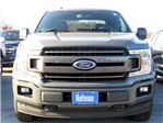 2018 F-150 Crew Cab 4x4, Pickup #JFB18933 - photo 3