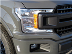 2018 F-150 Crew Cab 4x4, Pickup #JFB18933 - photo 6