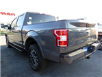 2018 F-150 Crew Cab 4x4, Pickup #JFB18933 - photo 2