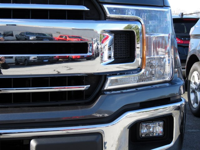 2018 F-150 Crew Cab 4x4, Pickup #JFB19319 - photo 6