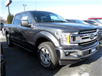 2018 F-150 Crew Cab 4x4, Pickup #JFB19319 - photo 4