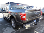 2018 F-150 Crew Cab 4x4, Pickup #JFB19319 - photo 2