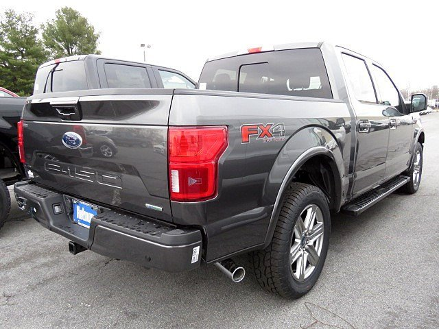 2018 F-150 SuperCrew Cab 4x4, Pickup #JFB48703 - photo 7