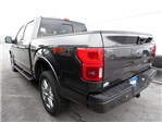 2018 F-150 SuperCrew Cab 4x4, Pickup #JFB48703 - photo 2