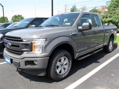 2018 F-150 Super Cab 4x4,  Pickup #JFB62202 - photo 1