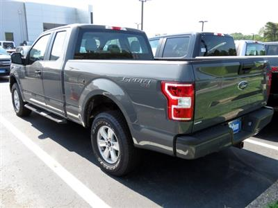 2018 F-150 Super Cab 4x4,  Pickup #JFB62202 - photo 2
