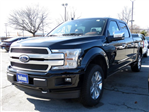 2018 F-150 SuperCrew Cab 4x4,  Pickup #JFC08185 - photo 1