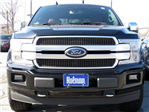 2018 F-150 SuperCrew Cab 4x4,  Pickup #JFC08185 - photo 3