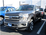 2018 F-150 SuperCrew Cab 4x4, Pickup #JFC08188 - photo 1