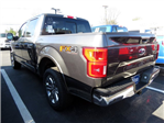 2018 F-150 SuperCrew Cab 4x4, Pickup #JFC08188 - photo 2