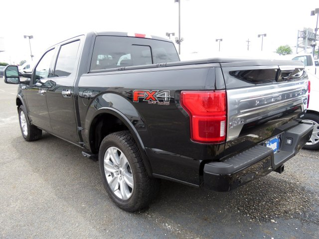 2018 F-150 SuperCrew Cab 4x4,  Pickup #JFC75594 - photo 2