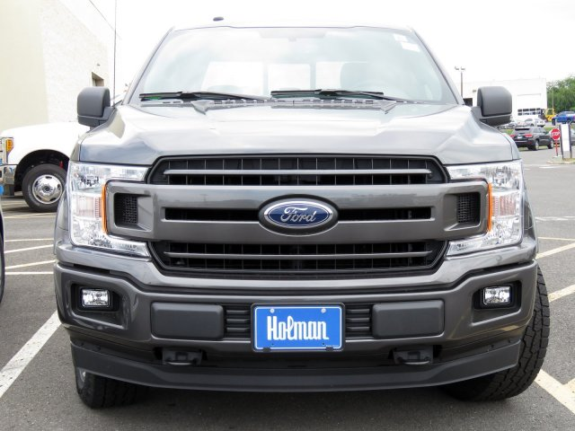 2018 F-150 SuperCrew Cab 4x4,  Pickup #JFD22880 - photo 3