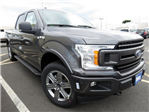 2018 F-150 SuperCrew Cab 4x4,  Pickup #JFD22880 - photo 4