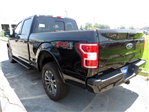 2018 F-150 SuperCrew Cab 4x4,  Pickup #JFD30947 - photo 2