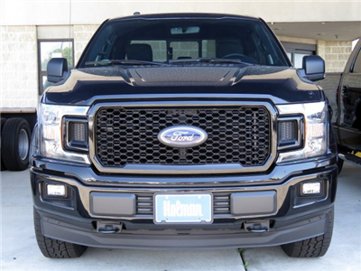 2018 F-150 Super Cab 4x4,  Pickup #JFD30950 - photo 3
