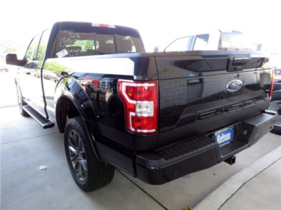 2018 F-150 Super Cab 4x4,  Pickup #JFD30950 - photo 2