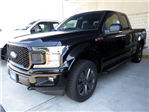 2018 F-150 Super Cab 4x4,  Pickup #JFD30950 - photo 1