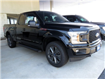 2018 F-150 Super Cab 4x4,  Pickup #JFD30950 - photo 4