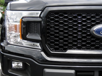 2018 F-150 SuperCrew Cab 4x4,  Pickup #JFD36251 - photo 6