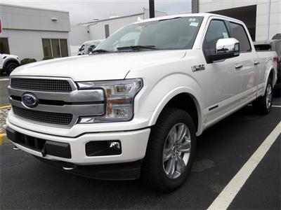2018 F-150 SuperCrew Cab 4x4,  Pickup #JFE01091 - photo 1