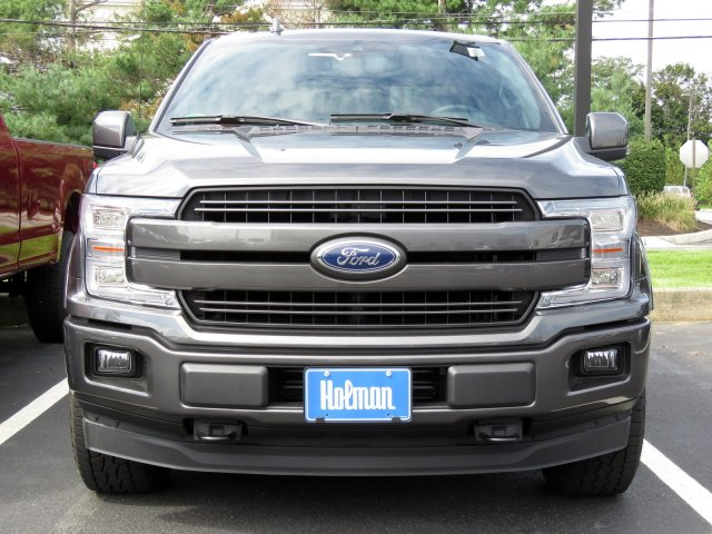 2018 F-150 SuperCrew Cab 4x4,  Pickup #JFE13282 - photo 3