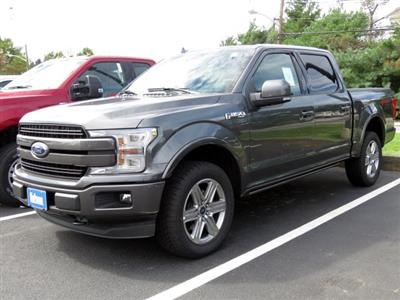 2018 F-150 SuperCrew Cab 4x4,  Pickup #JFE13282 - photo 1