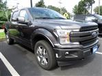 2018 F-150 SuperCrew Cab 4x4,  Pickup #JFE13282 - photo 4