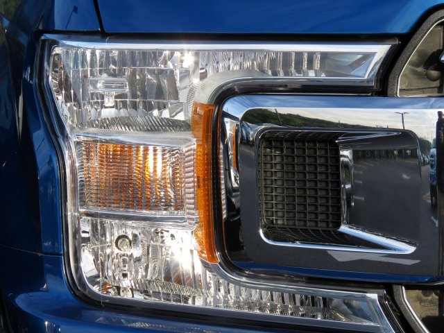 2018 F-150 SuperCrew Cab 4x4,  Pickup #JFE34721 - photo 6