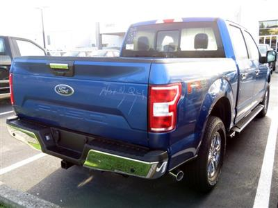 2018 F-150 SuperCrew Cab 4x4,  Pickup #JFE34721 - photo 7