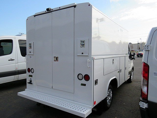 2018 Transit 350, Reading Service Utility Van #JKA02665 - photo 7
