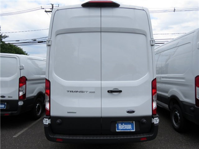 2018 Transit 350 High Roof 4x2,  Empty Cargo Van #JKA12788 - photo 8