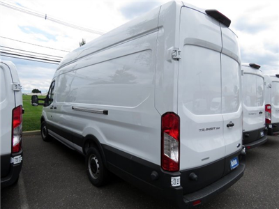 2018 Transit 350 High Roof 4x2,  Empty Cargo Van #JKA12788 - photo 2