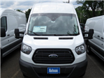 2018 Transit 350 High Roof 4x2,  Empty Cargo Van #JKA12788 - photo 3