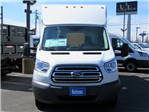 2018 Transit 350 HD DRW, Cutaway Van #JKA16794 - photo 3