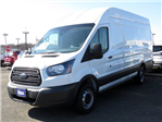 2018 Transit 250, Cargo Van #JKA18976 - photo 1