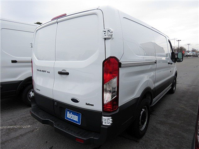 2018 Transit 150 Low Roof, Cargo Van #JKA30640 - photo 7