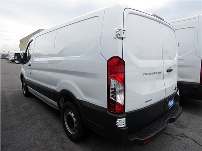 2018 Transit 150 Low Roof, Cargo Van #JKA30640 - photo 2