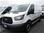2018 Transit 150 Low Roof, Cargo Van #JKA30640 - photo 1