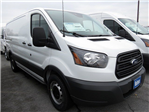 2018 Transit 150 Low Roof, Cargo Van #JKA30640 - photo 4