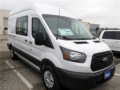 2018 Transit 250, Cargo Van #JKA30643 - photo 4