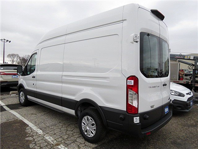 2018 Transit 250, Cargo Van #JKA30643 - photo 2