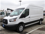 2018 Transit 250, Cargo Van #JKA30643 - photo 1