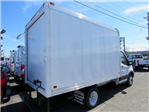 2018 Transit 350 HD DRW 4x2,  Dejana Truck & Utility Equipment Cutaway Van #JKA33198 - photo 1