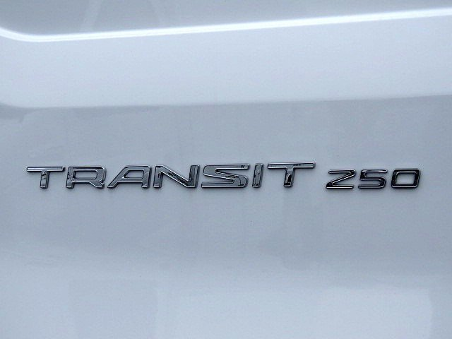 2018 Transit 250 Med Roof 4x2,  Empty Cargo Van #JKA33945 - photo 10