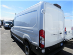 2018 Transit 250 Med Roof 4x2,  Empty Cargo Van #JKA40934 - photo 1