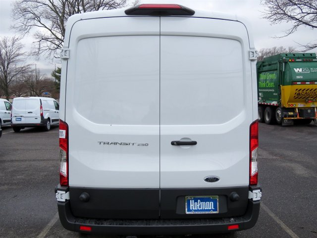 2018 Transit 250 Med Roof 4x2,  Empty Cargo Van #JKA40935 - photo 8