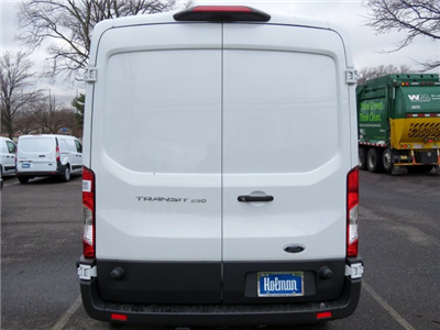 2018 Transit 250 Med Roof,  Empty Cargo Van #JKA40935 - photo 8