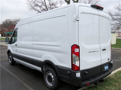 2018 Transit 250 Med Roof,  Empty Cargo Van #JKA40935 - photo 2