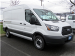 2018 Transit 250 Med Roof,  Empty Cargo Van #JKA40935 - photo 4